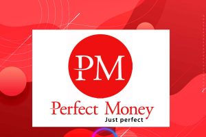 Perfect Money پرفکت مانی